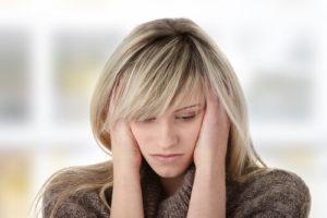 Симптомы неврозов у взрослых