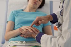 Когда следует обратиться к ревматологу?