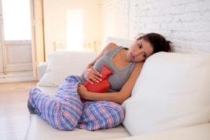 Симптомы воспалительных заболеваний у женщин