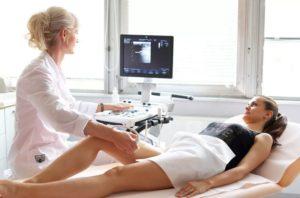 Как проводится дуплексное сканирование конечностей в Москве в «Диамед»
