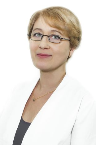Вихорева Татьяна Станиславовна