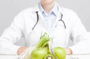 Нужна ли вам консультация диетолога