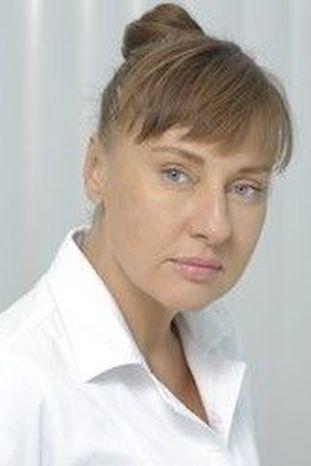 Баранова Ирина Анатольевна