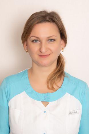 Загайная Елена Эдуардовна