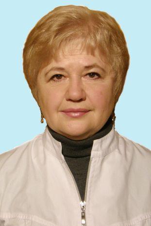 Корнеичева Елена Михайловна