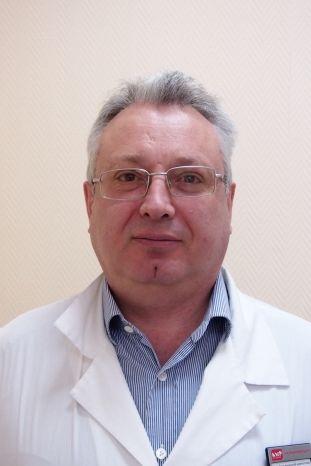 Илиев-Майоров Олег Валерьевич