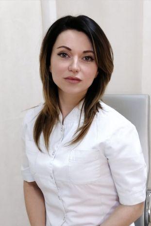 Турулева Юлия Леонидовна