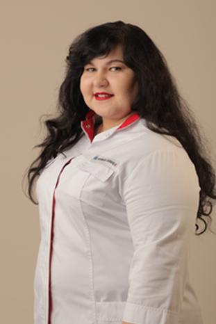 Иванова Юлия Леонидовна