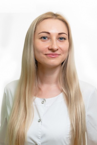 Кованова Анна Сергеевна