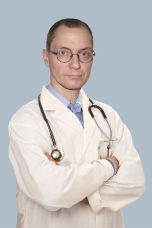 Рыков Юрий Александрович