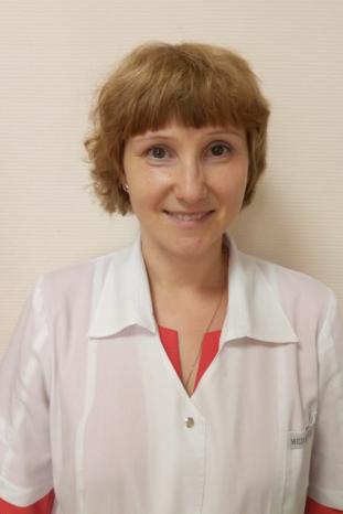 Каюкова Ирина Павловна