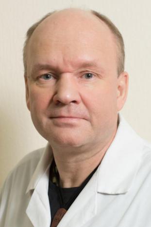 Алехин Павел Валентинович