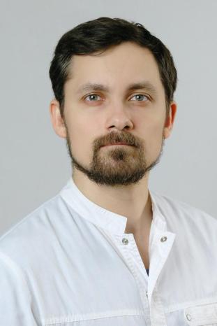 Баранов Сергей Викторович
