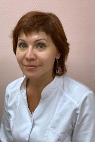 Бралиева Юлия Николаевна