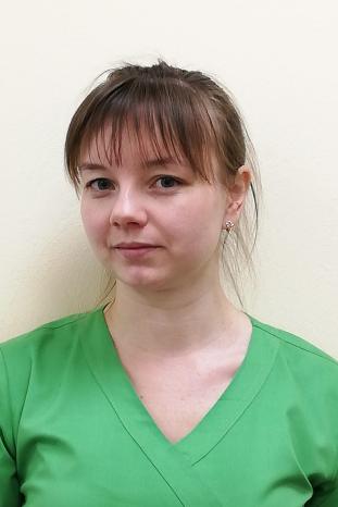 Камаева Юлия Владимировна