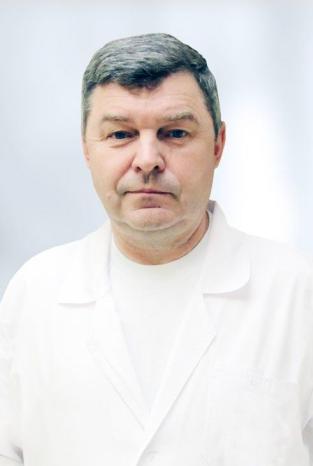 Ющенко Валерий Георгиевич