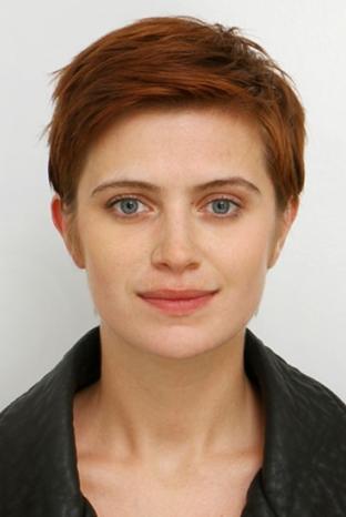 Хрибтенко Ирина Николаевна