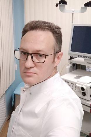 Волков Дмитрий Викторович
