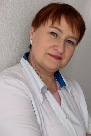 Зерцалова Елена Юрьевна