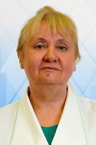 Демченко Татьяна Львовна
