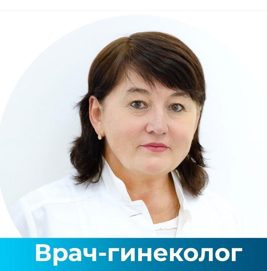 Игнатченко Светлана Владимировна