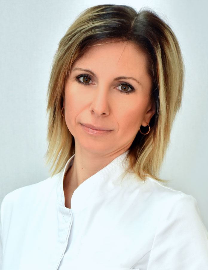 Шипилова Елена Владимировна