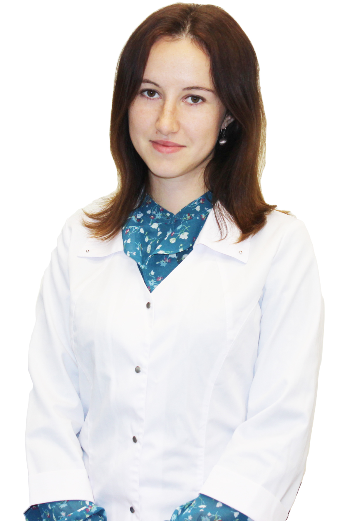 Савельева Мария Андреевна
