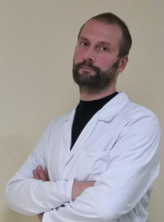 Ведерников Алексей Вадимович