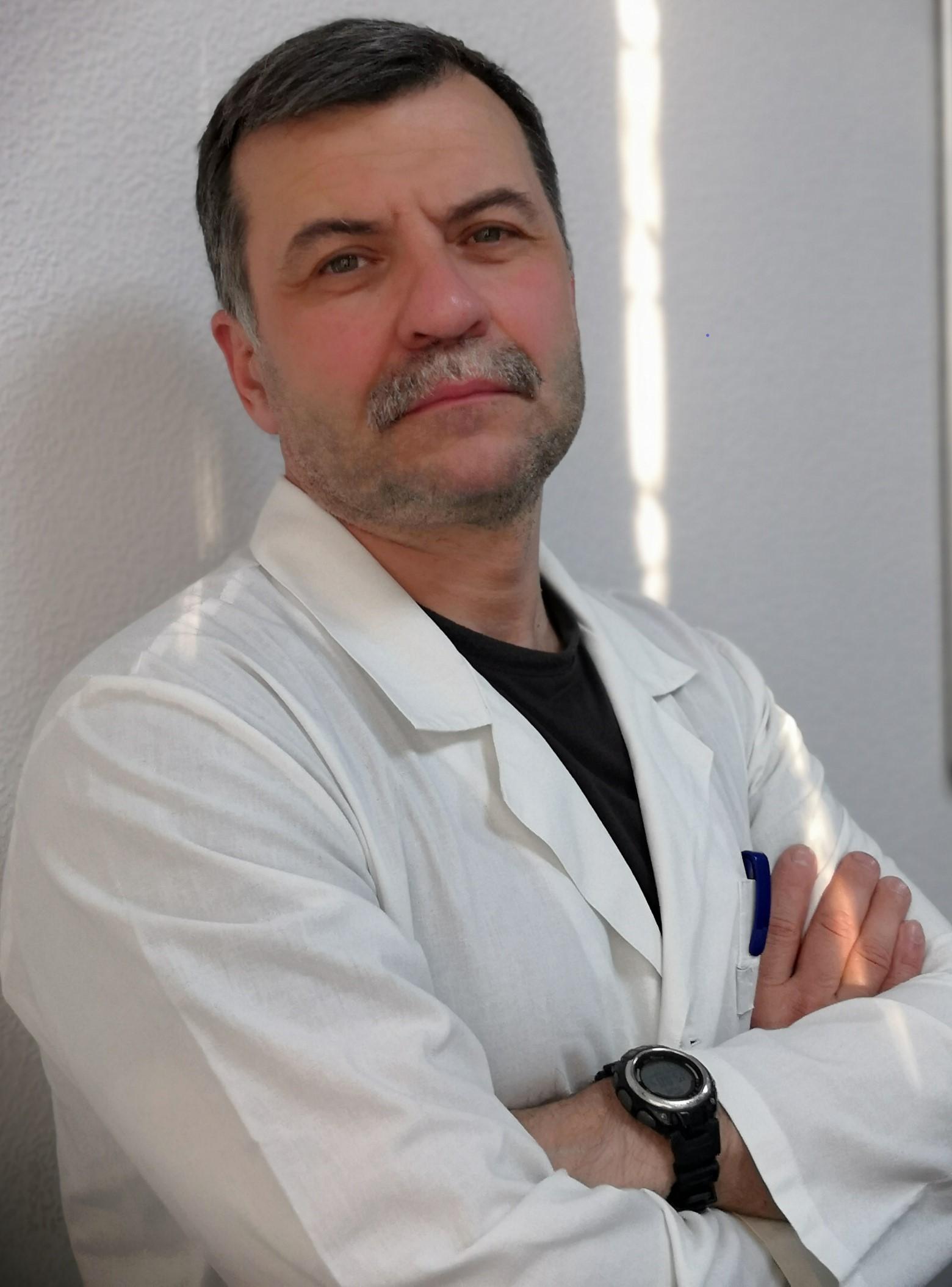 Мордачев Олег Александрович
