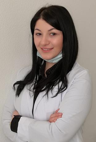 Алишихова Мадина Сайдуллаева