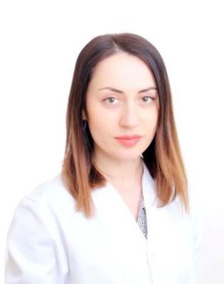 Хетагурова Анна Давидовна