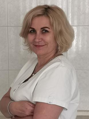 Соколова Надежда Владимировна