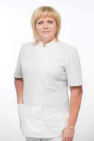 Выборнова Ирина Анатолиевна