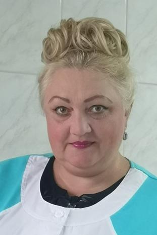 Якименко Ольга Анатольевна